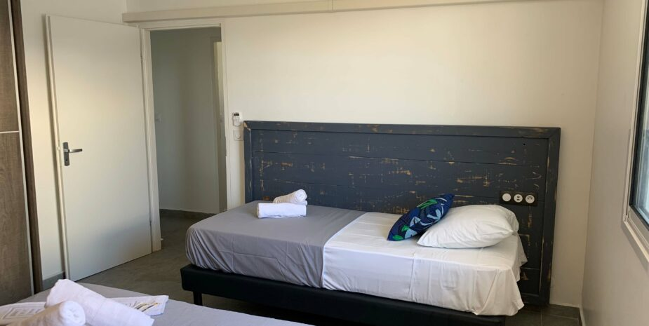 T3 DELUXE CHAMBRE 1